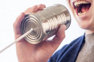 Le Lingue Servono a Comunicare