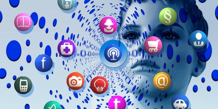 speak in app facebook