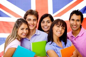 Corso di gruppo di inglese